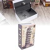 Caja de seguridad en forma de libro, Caja de seguridad, Diccionario Libro Secreto de...