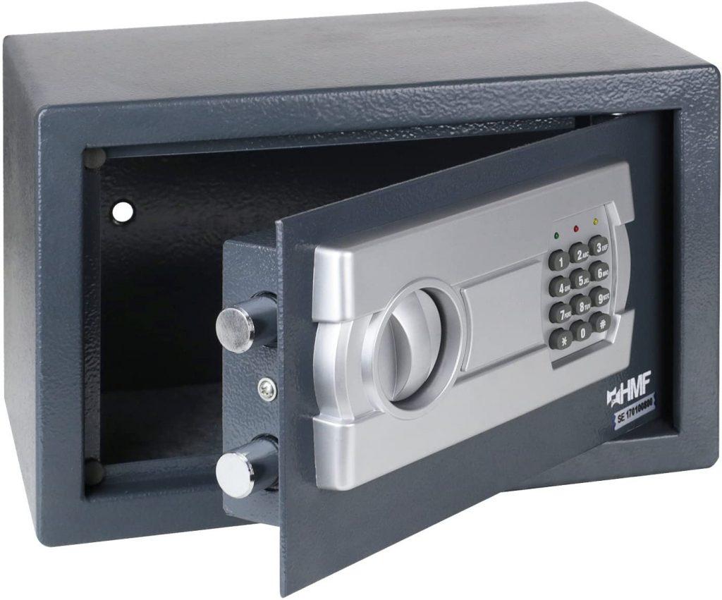 Caja fuerte electrónica HMF 4612112